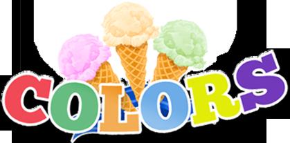 logo colors